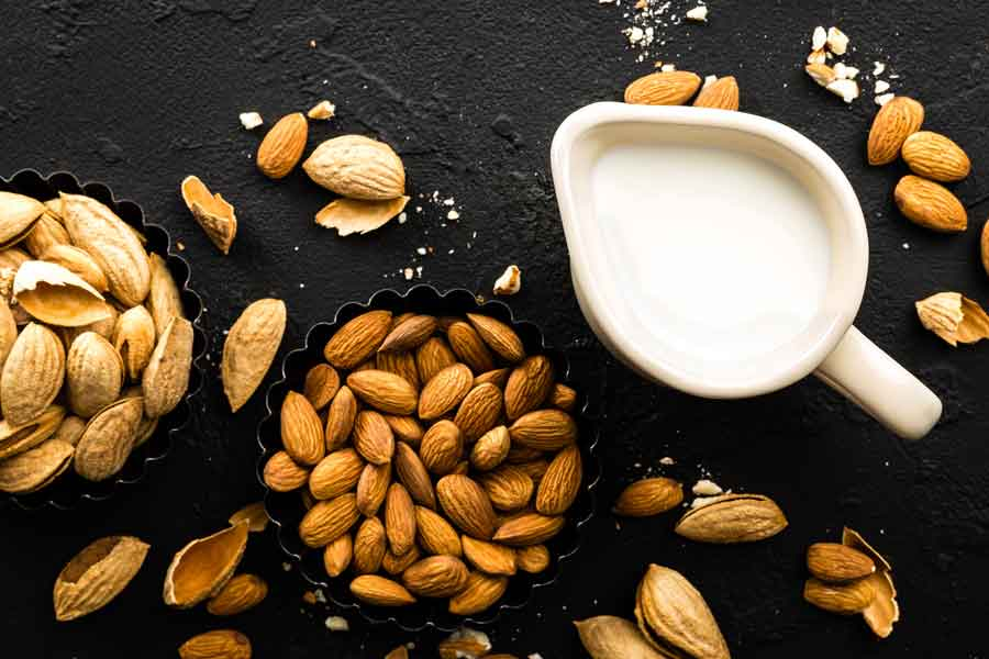 Is Almond Milk Safe for Dogs?